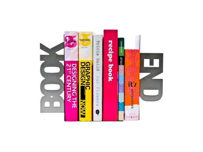 zarazka book and end stribrna