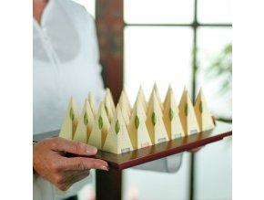 Presentation tray . Tea Forte®