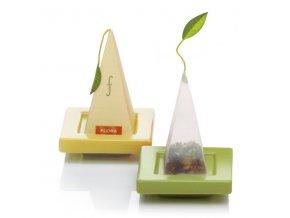 celery green tea trays tea forte
