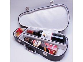 Inkognito . Bordeaux s panenkou