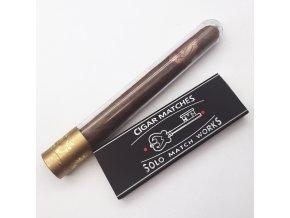 Diplomatico box pro gentlemany . Jamón